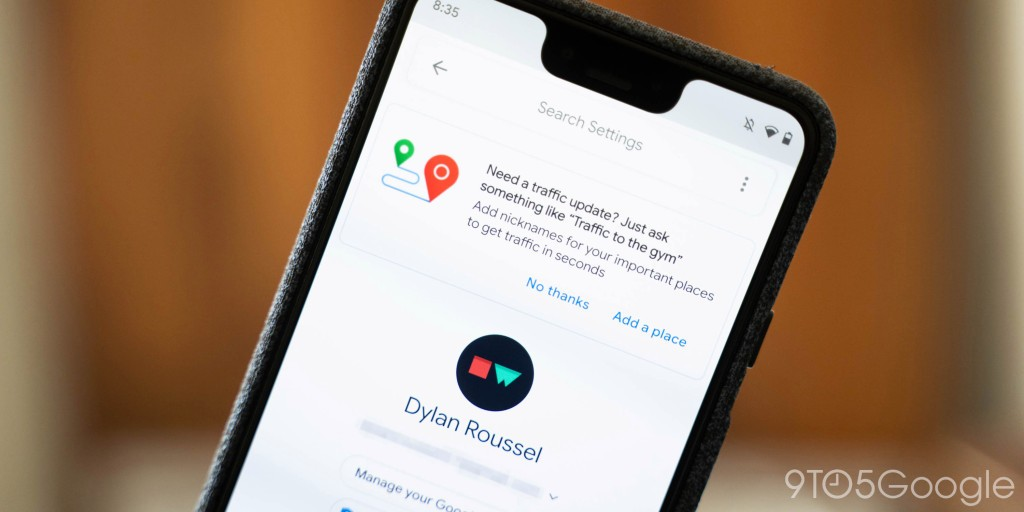 Google rolling out redesigned Assistant settings on Android - 9to5Google