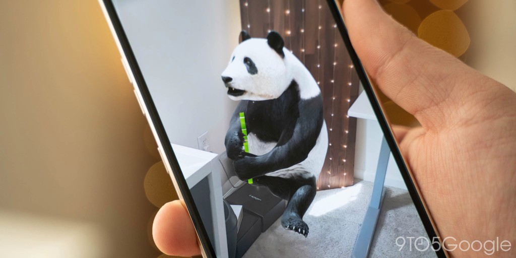 Top Stories: Google's 3D animals, OnePlus wallpapers, more - 9to5Google