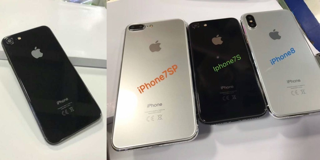 Rumor: iPhone 7s may be thicker due to glass back replacing aluminum - 9to5Mac