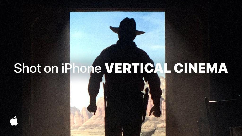 Apple shares new 'Vertical Cinema' Shot on iPhone short film - 9to5Mac