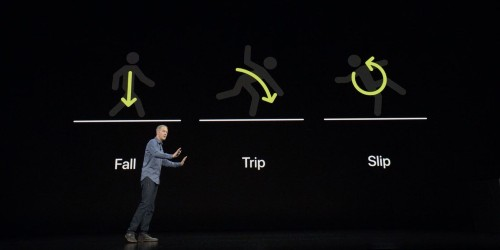 Apple Watch fall detection sends paramedics to the rescue when San Francisco e-biker hit by car