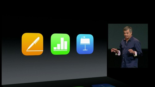 iWork updates for Mac and iOS offer image placeholders, improved collaboration tools, table of contents view, more