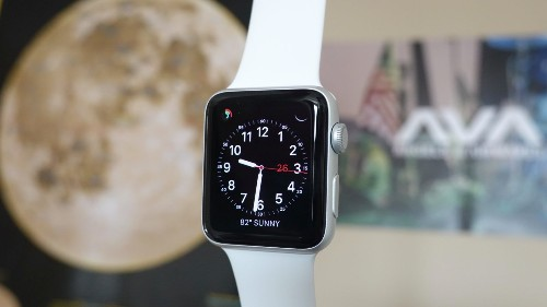 [Update: New name and features] Geneva Moon is a standalone Apple Watch app with an astronomically accurate lunar complication