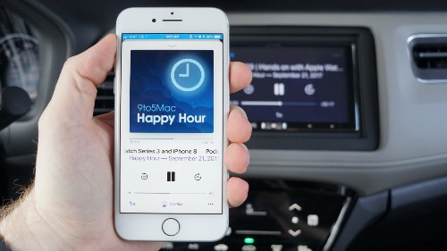 [Update: iOS 13 apps] Best CarPlay apps for iPhone