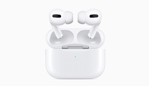 Apple unveils new in-ear AirPods Pro coming October 30 for $249