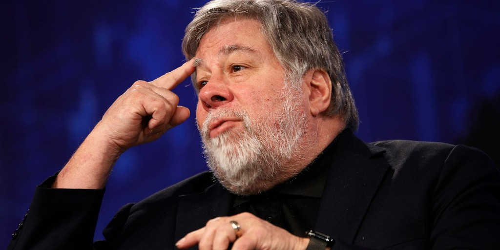 Steve Wozniak sues YouTube for allowing scammers to use his name and likeness - 9to5Mac