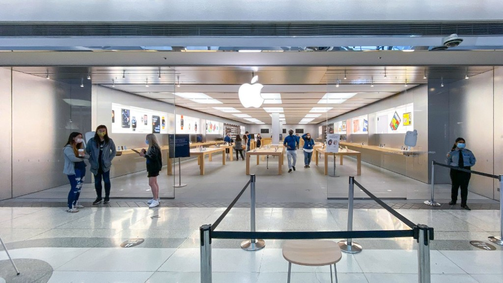 With Apple Oakridge Centre closed, here's where to get support in Vancouver - 9to5Mac