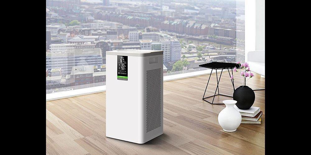 HomeKit air-purifier goes on sale in US on June 15; new Onvis HomeKit camera - 9to5Mac