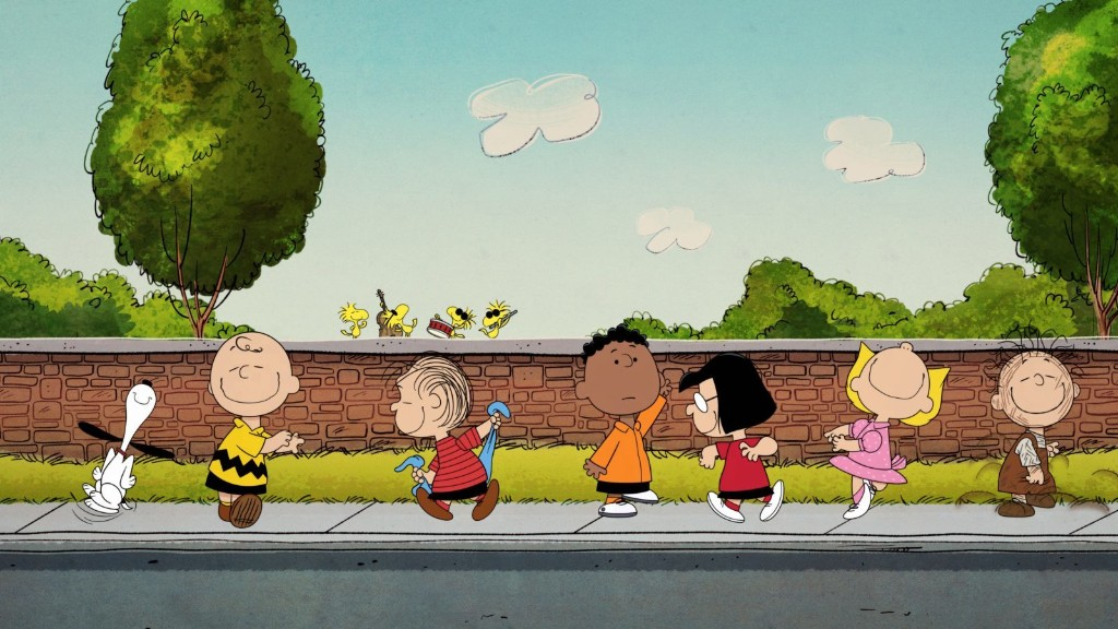 Apple TV+ adding classic 'Charlie Brown' specials and new originals starting this month - 9to5Mac