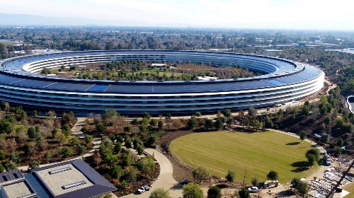 Apple confirms it will continue to pay contractors after some were initially told otherwise - 9to5Mac