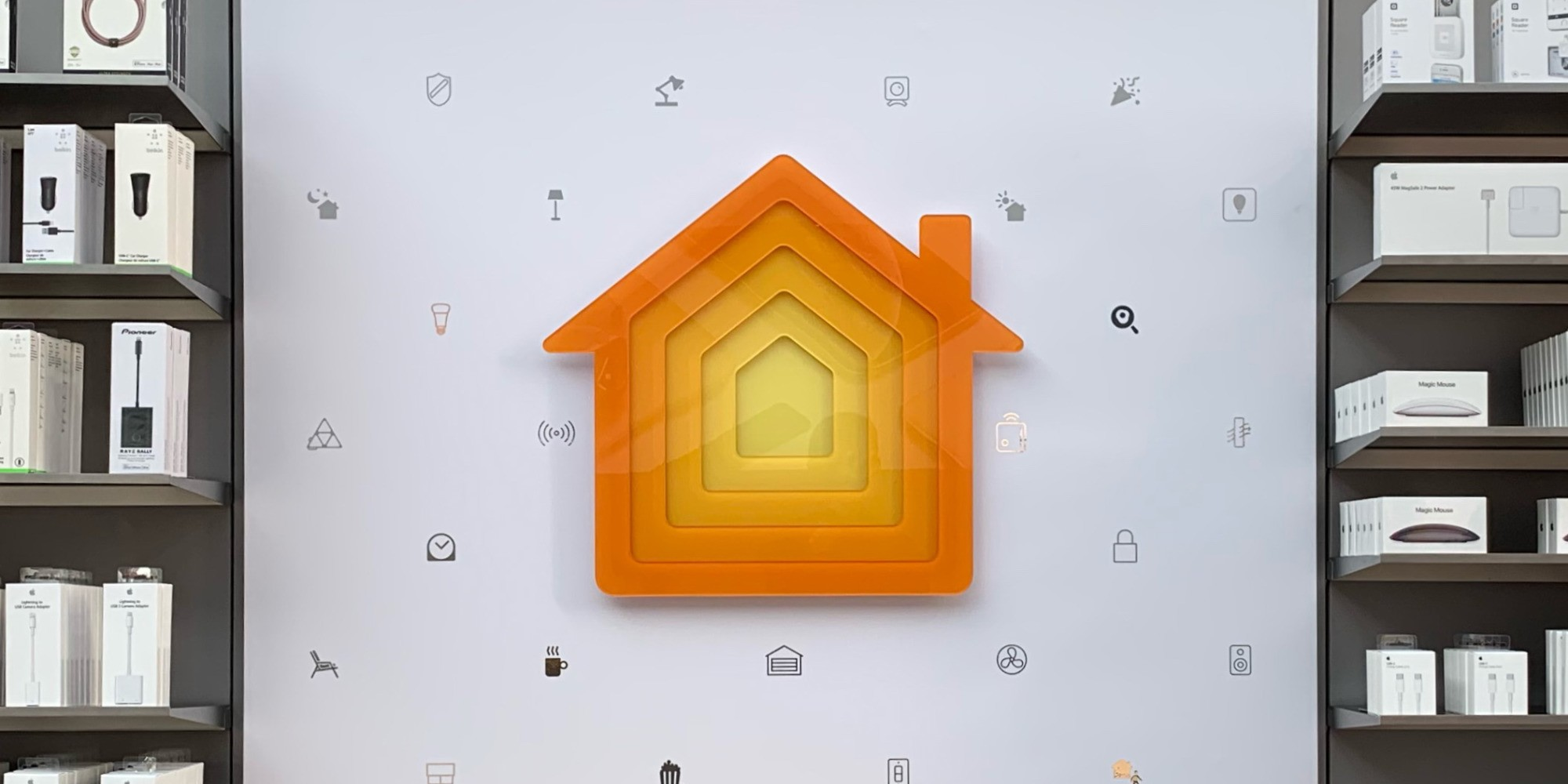 Home, Smart Home - cover