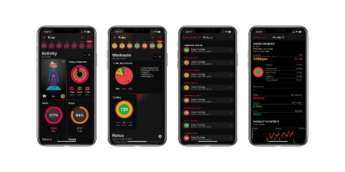 HeartWatch for iPhone and Apple Watch updated with redesigned interface, new metrics, more - 9to5Mac