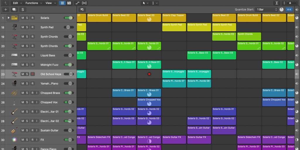 Logic Pro X update 10.5: Sampling, Alchemy, controllers, more - 9to5Mac