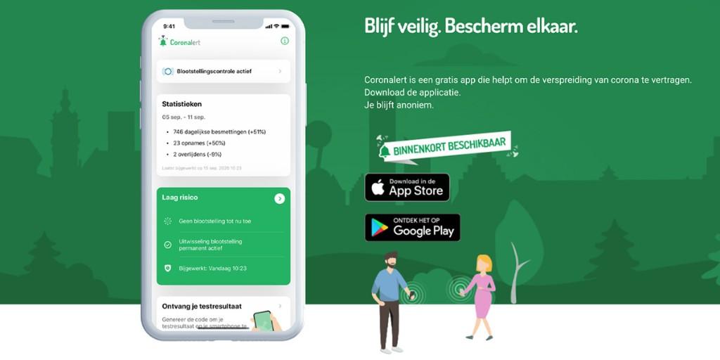 Contact tracing API: Belgium adopts Apple/Google code - 9to5Mac