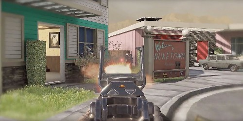 Call of Duty Mobile out now on iPhone, iPad, and Android, with IAP