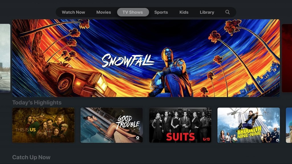Apple TV app expands beyond Samsung Smart TVs with Sony update ahead of Apple TV+ debut [U] - 9to5Mac