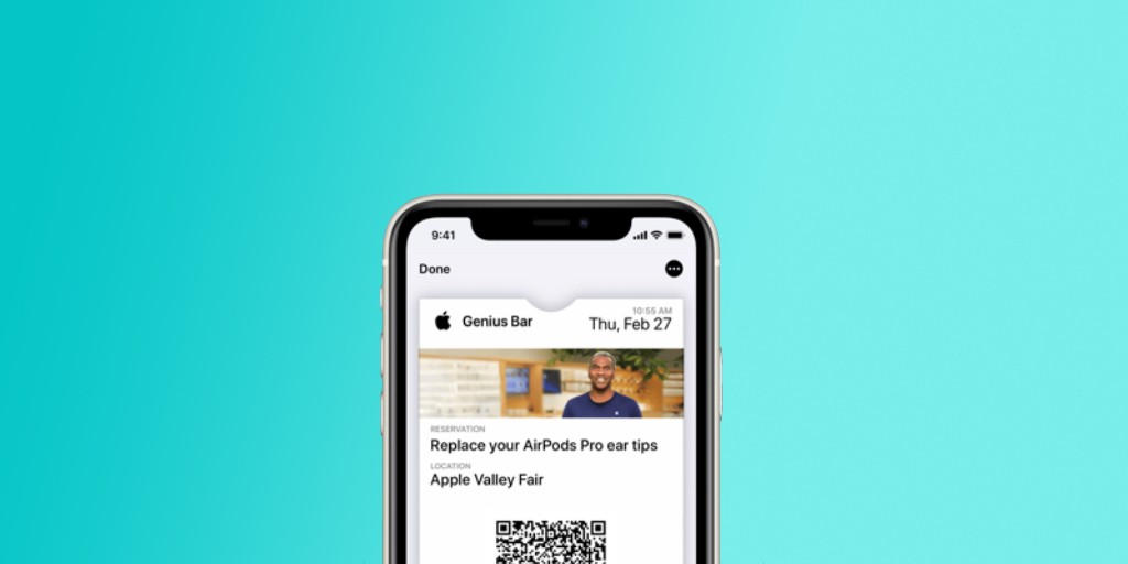 Apple Support app for iOS expands Wallet passes integration - 9to5Mac