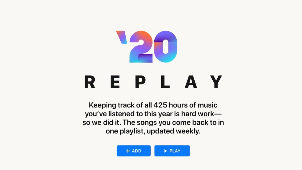 Apple Music Replay 2020: How to find your year-in-review - 9to5Mac
