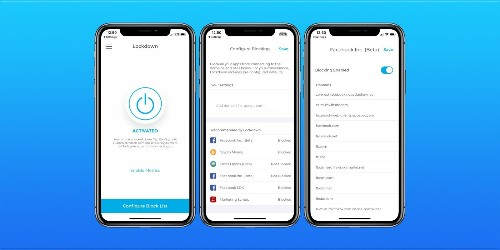 Lockdown launches as world's first open source firewall for iOS
