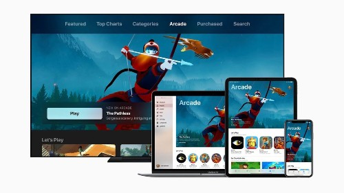 Is a new Apple TV coming next week?