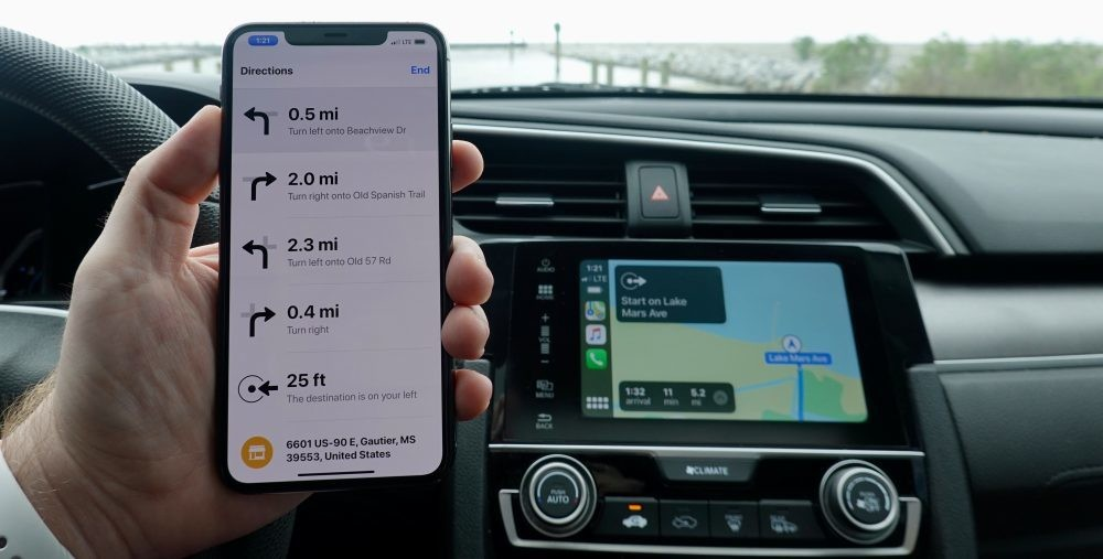 Review: This adapter turns standard CarPlay into Wireless CarPlay, and somehow it actually works - 9to5Mac