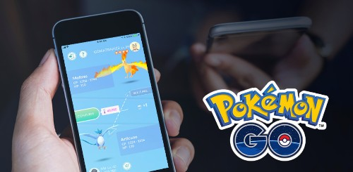 Pokémon GO adding friends, special gifts, and trading between players