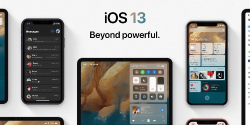 iOS 13 concept visualizes many of the features Apple expected to unveil at WWDC