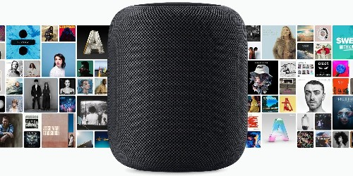 PSA: Here's how iCloud Music Library works with HomePod