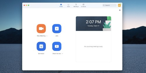 How to get set up with Zoom and Skype on Mac, iPhone, iPad - 9to5Mac