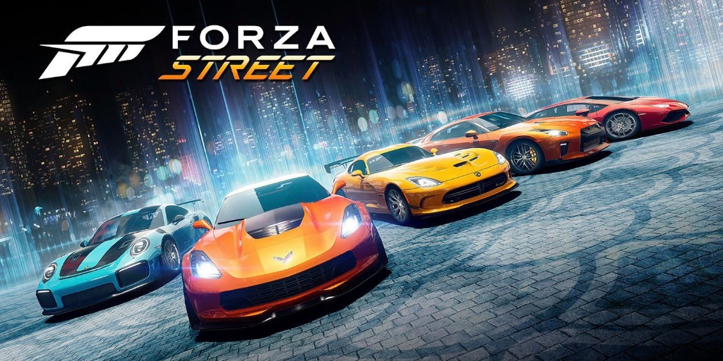 Forza Street coming to iPhone and iPad on May 5, with freebies - 9to5Mac