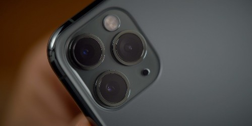 Here's how to find out when your iPhone 11 camera is using Deep Fusion