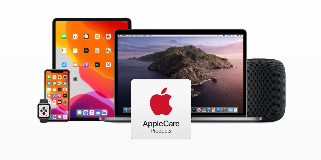 Apple expanding 60-day AppleCare purchase window to full year for hardware - 9to5Mac
