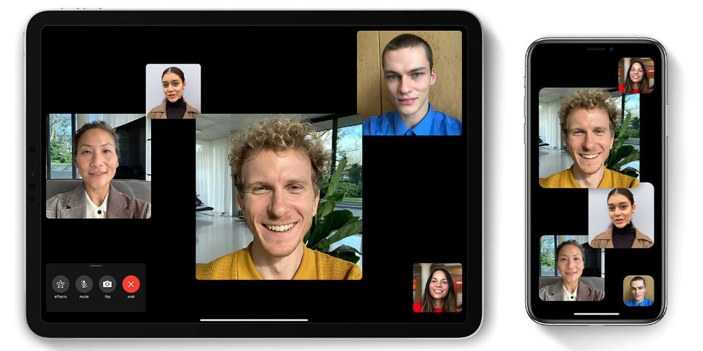 FaceTime patent infringement claim take two - 9to5Mac