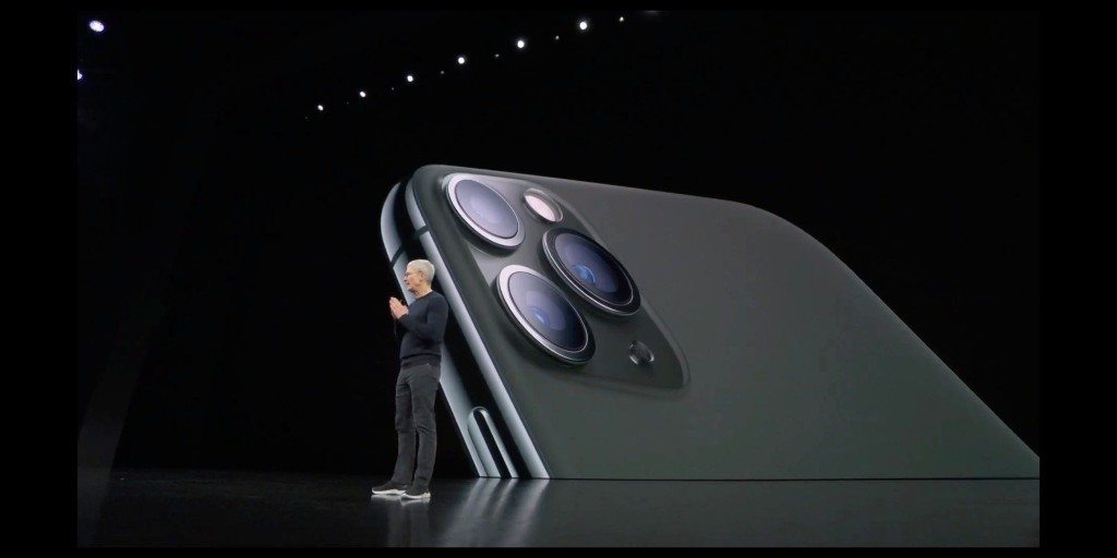 iApple cover image
