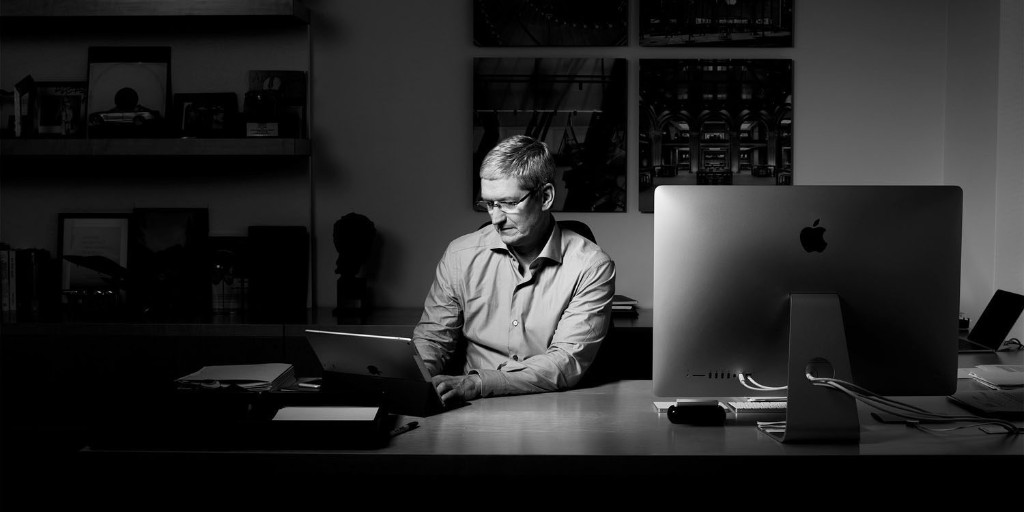 Tim Cook says Apple doesn't take a 'political stand,' reaffirms privacy values in Vice interview - 9to5Mac