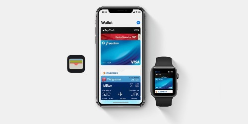 Apple Pay predicted to be half of all mobile wallet users as contactless payments hit $2 trillion by 2020