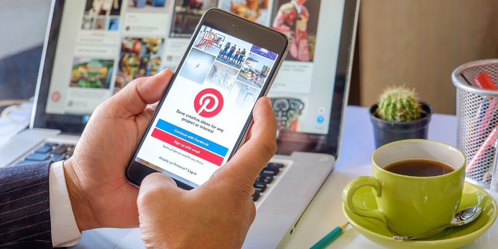 iOS 14 widgets leads Pinterest to break its daily App Store download record - 9to5Mac