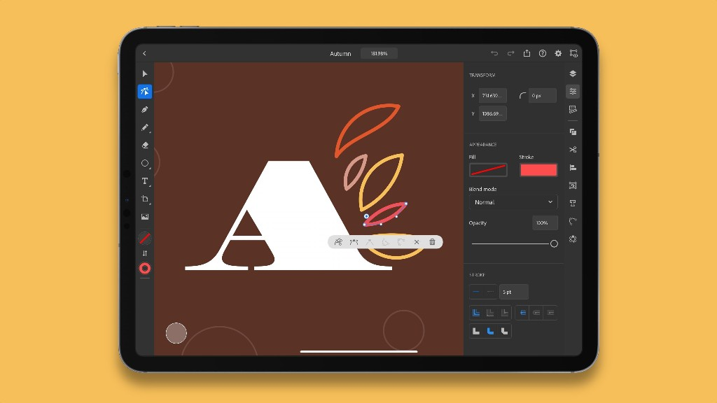 Hands-on with Adobe Illustrator on the iPad - 9to5Mac