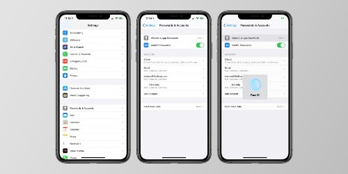 iOS 14: Keychain password manager to gain new 1Password-like features - 9to5Mac