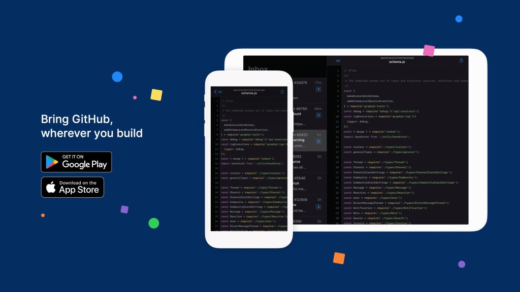 GitHub launches new iPhone and iPad app for managing projects on the go - 9to5Mac