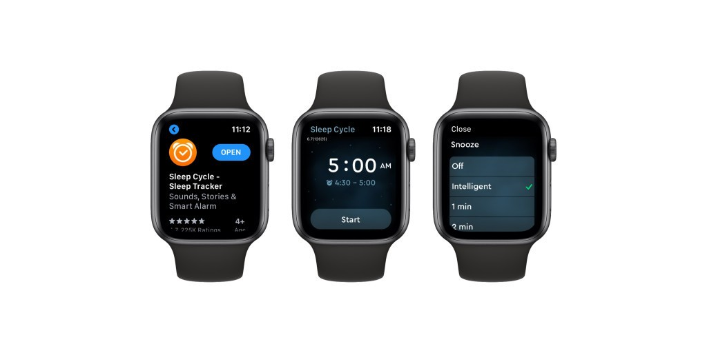 Sleep Cycle debuts new standalone Apple Watch app with intelligent wake, more - 9to5Mac
