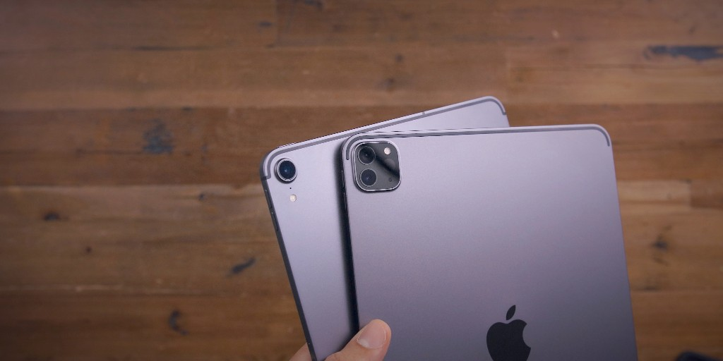 Black Friday iPad deals: Save on latest iPad Pro, iPad Air, more - 9to5Mac
