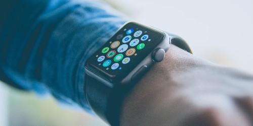 Comment: Apple Watch's future excites me more than any other Apple product