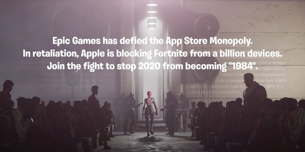 Apple/Epic battle has four possible outcomes; Epic can't lose - 9to5Mac