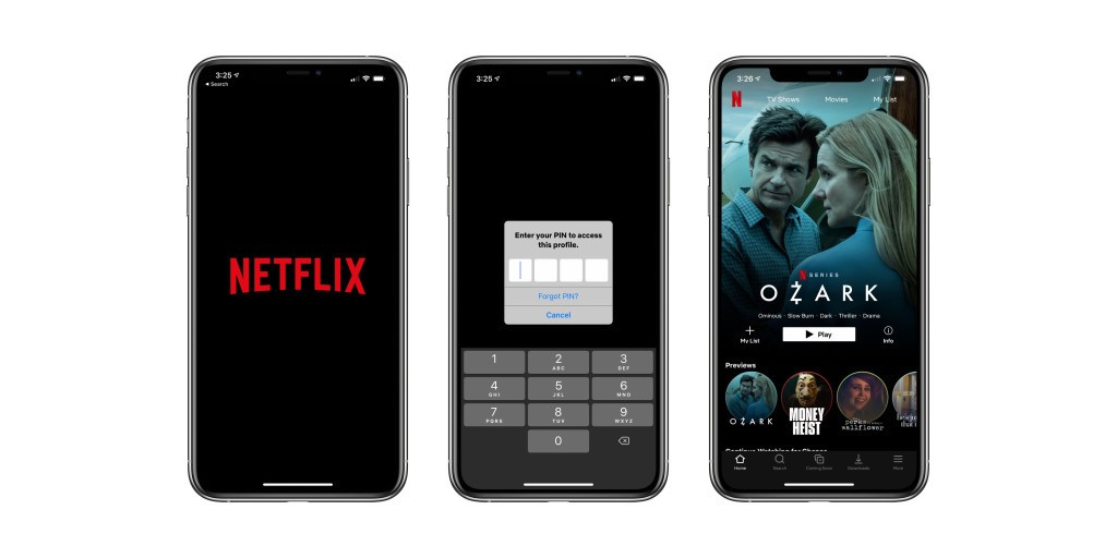 Netflix now lets you lock your profile with a PIN, here's how to enable it - 9to5Mac