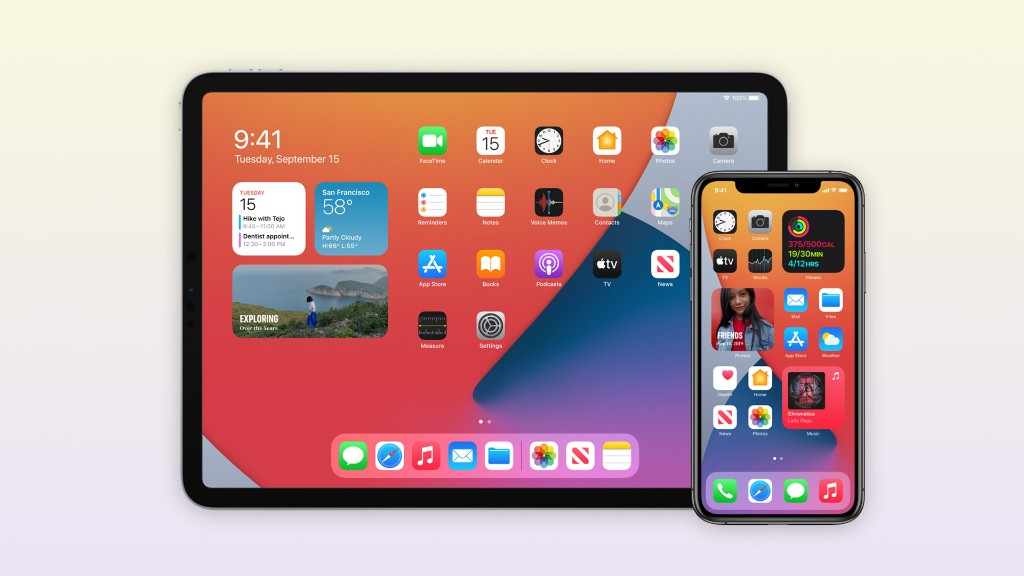 Apple stops signing iOS 14.0.1, blocking downgrades from iOS 14.1 - 9to5Mac