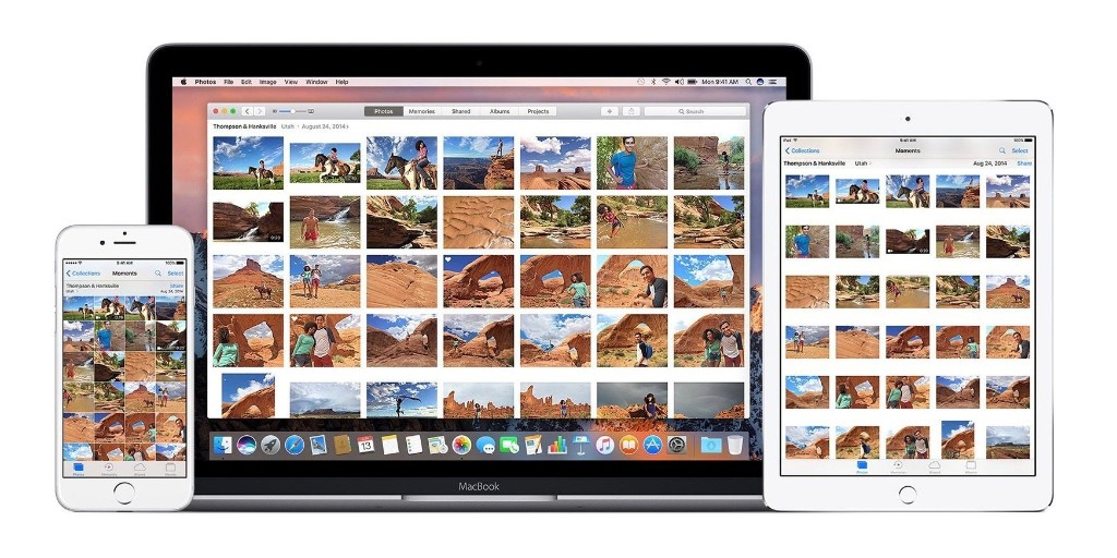 iCloud or iMessage? AirDrop or email? Chart maps best ways to share iPhone photography - 9to5Mac