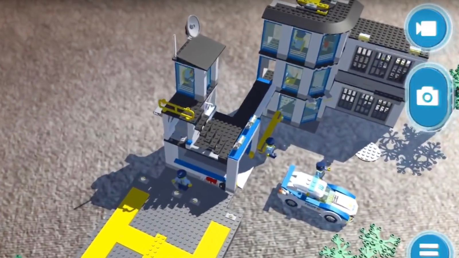 #Lists of Lego building techniques  - Cover