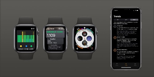 NapBot Apple Watch sleep tracker adds iPhone-free app, new complications, awake trends, more