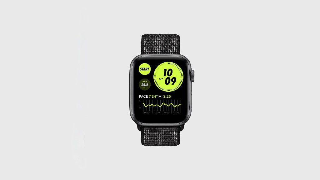 Nike Run Club for Apple Watch adds new complications, exclusive watch face, more - 9to5Mac